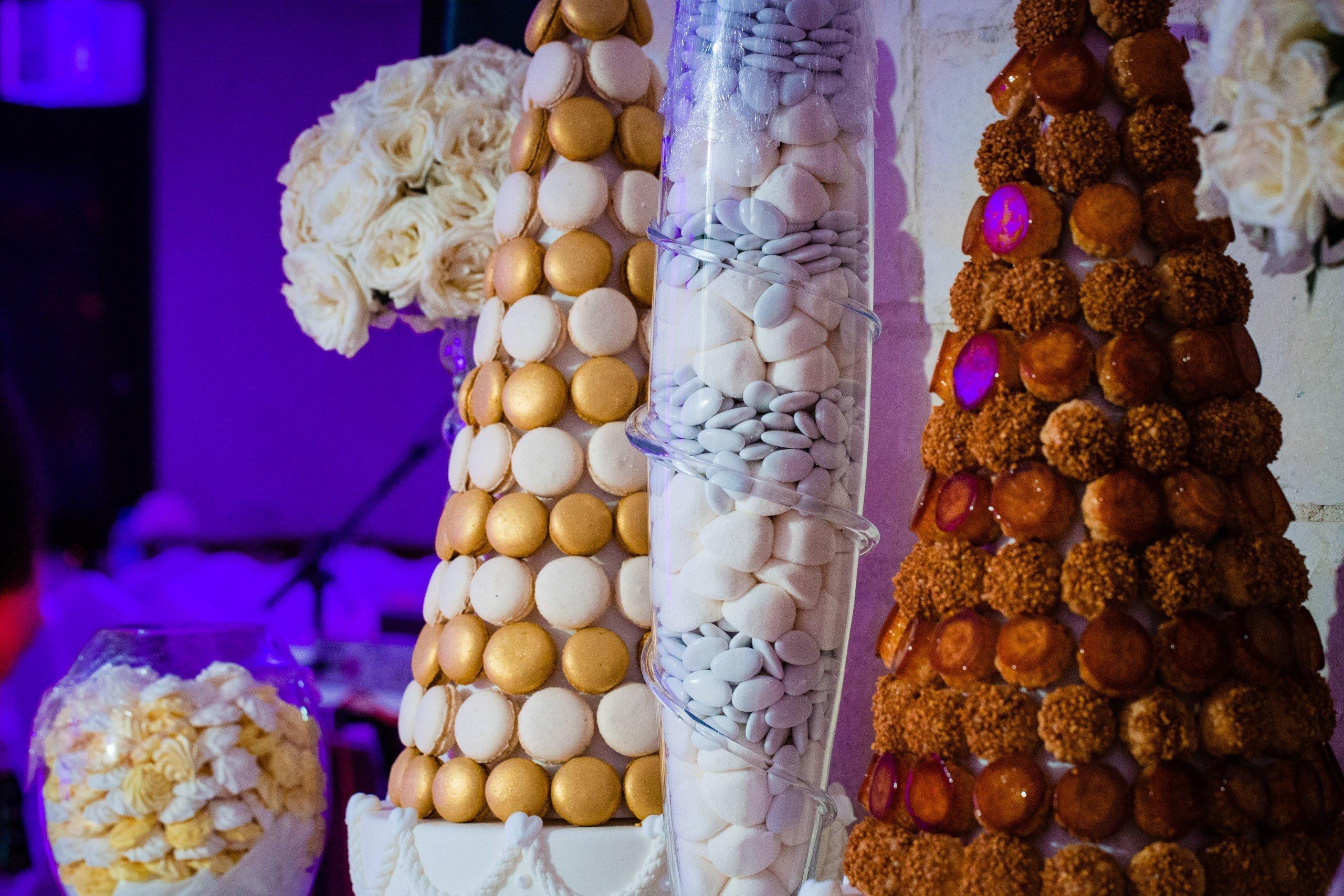 Wedding photography at villa in Agadir