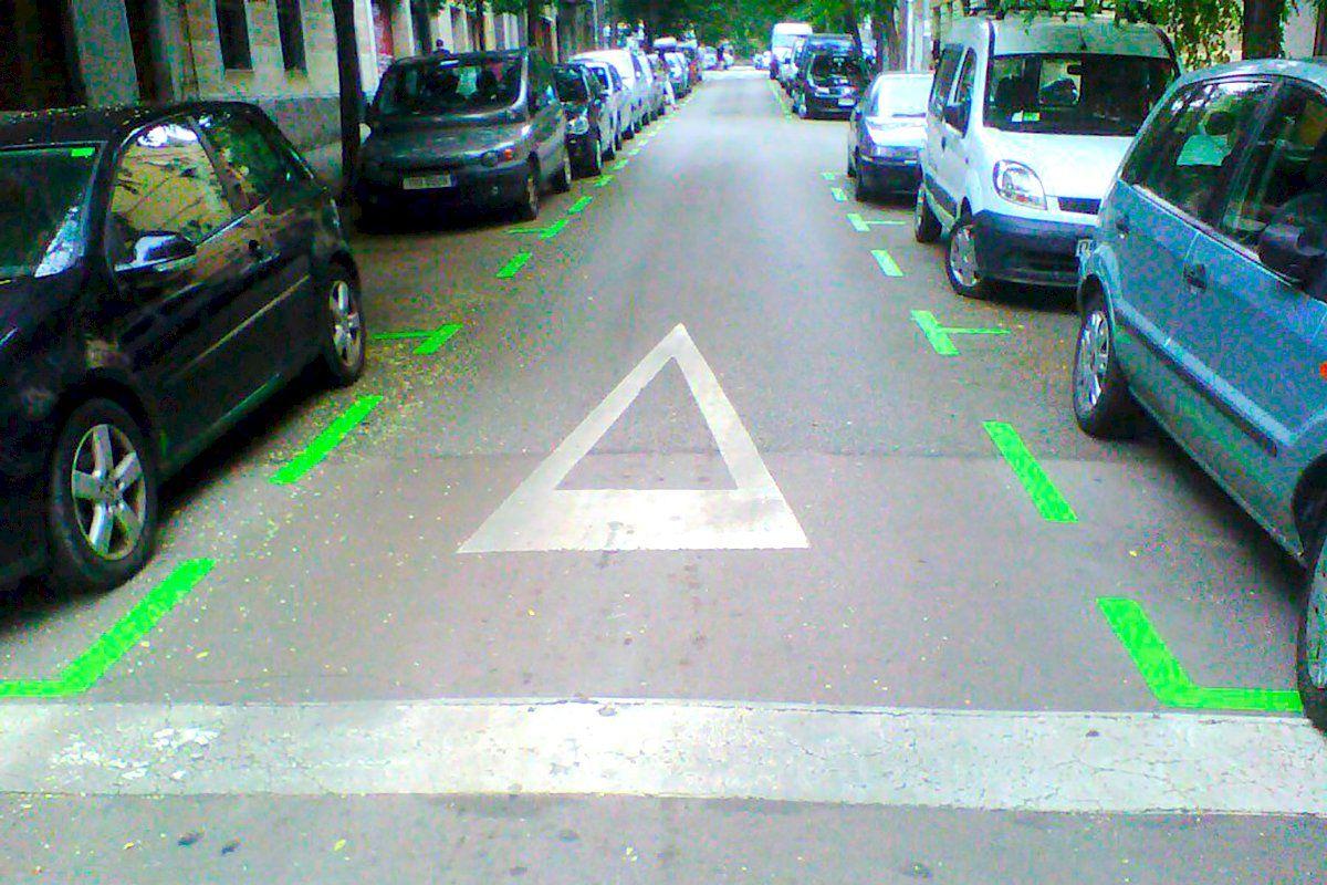Toda la información para aparcar en zona verde (SER) de Madrid (actualizado mayo 2021)