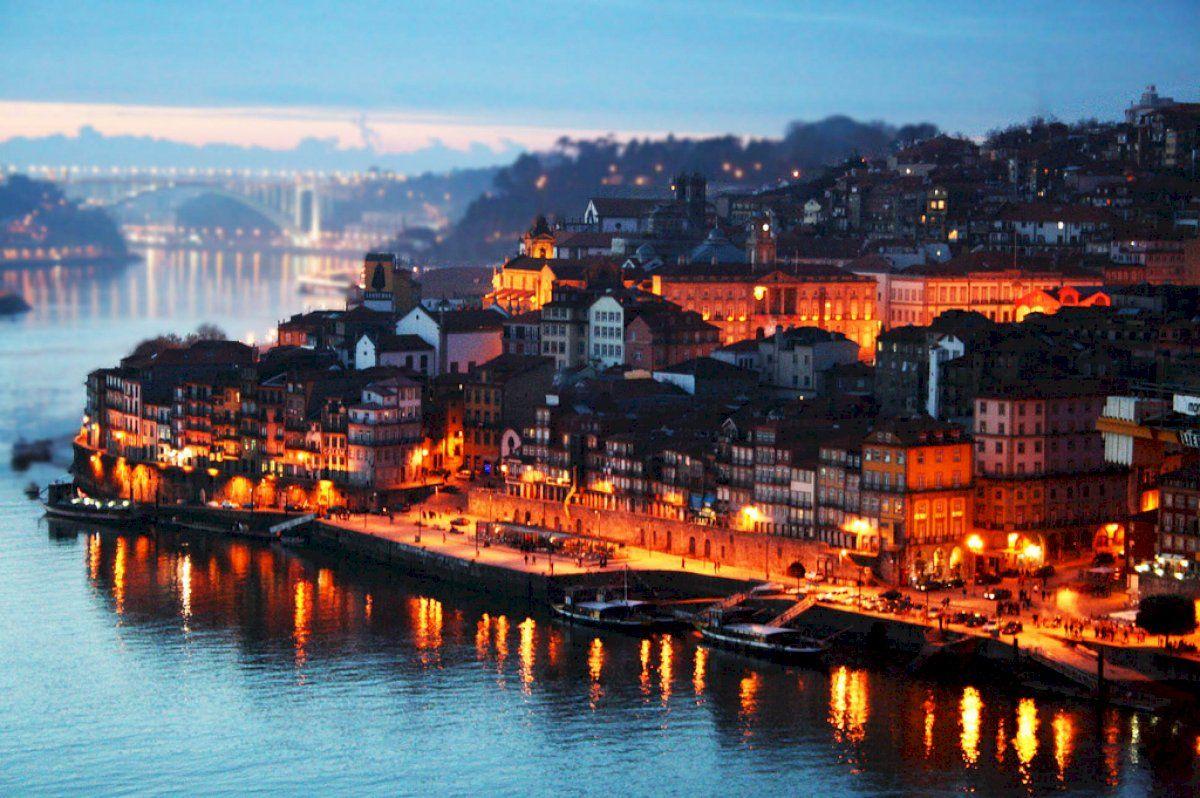 Come parcheggiare gratuitamente a Porto?