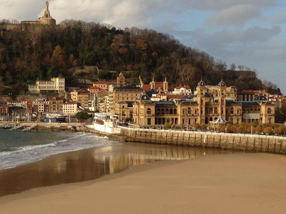 Ir en coche a San Sebastián: dónde aparcar gratis y qué hacer
