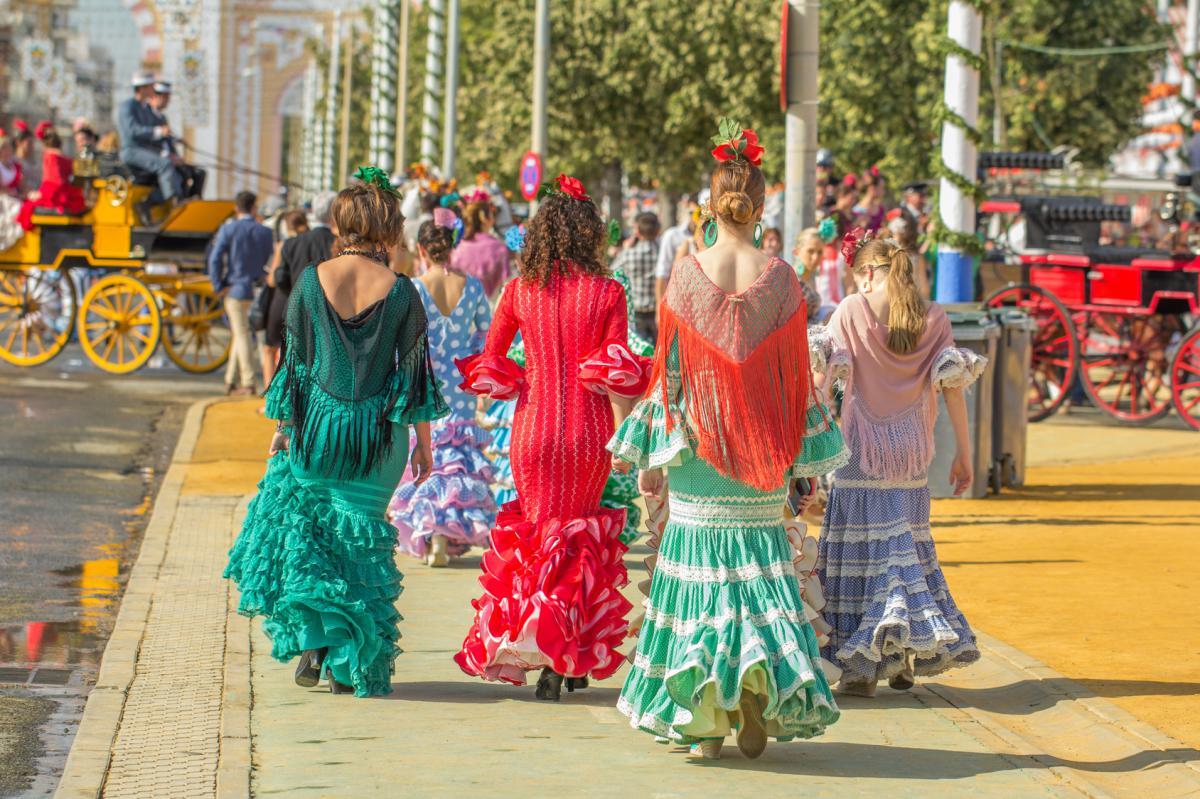 Consejos para disfrutar de la Feria de Abril de Sevilla en coche (Revisado 2021)