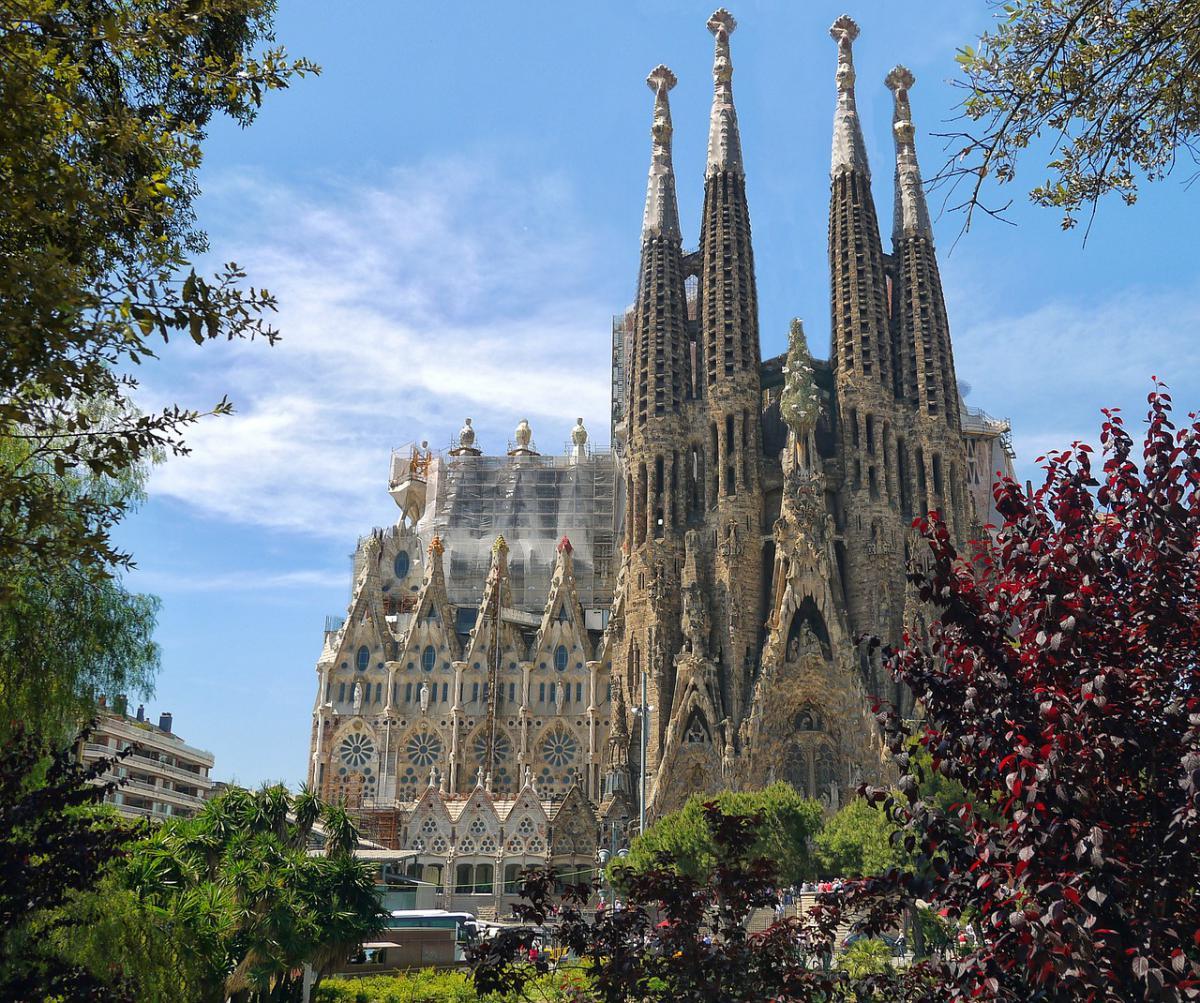 Cómo evitar el atasco en Sagrada Familia tras los cortes de Provença y Sardenya