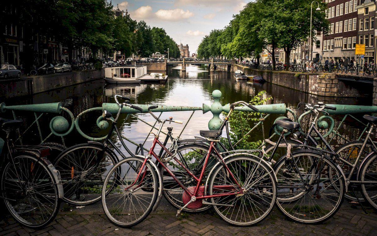 Cosas que hacer en Ámsterdam con niños
