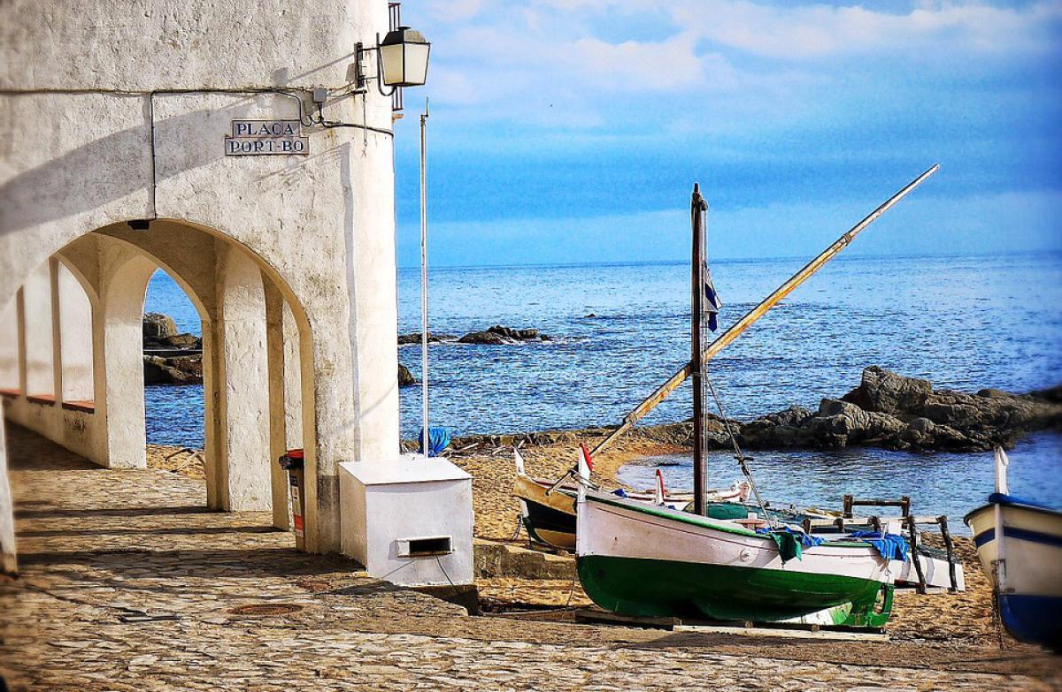 La perfecta ruta por la Costa Brava en coche