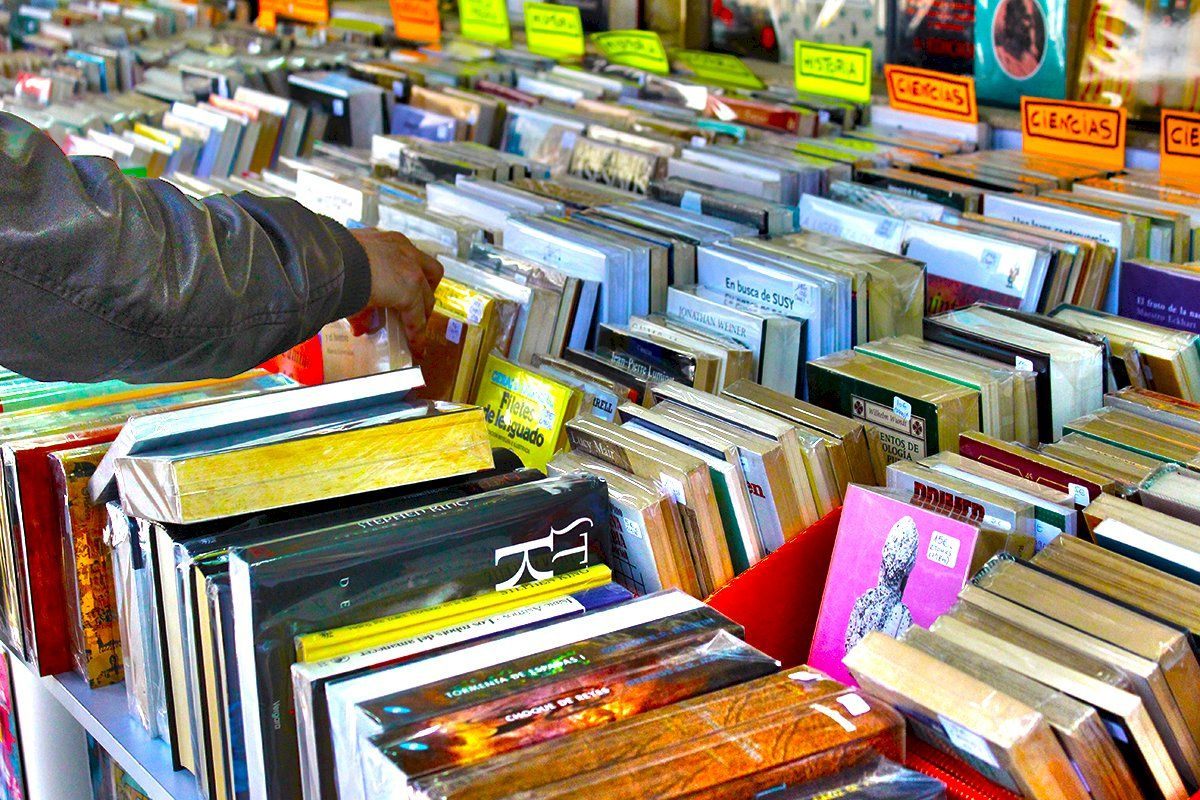 ¿Qué ocurrirá con la Feria del Libro en Madrid y Barcelona?