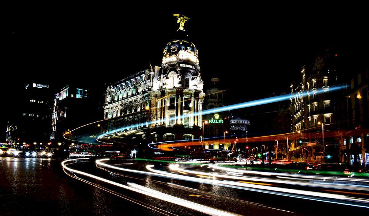 Descubre el funcionamiento del parking en Madrid