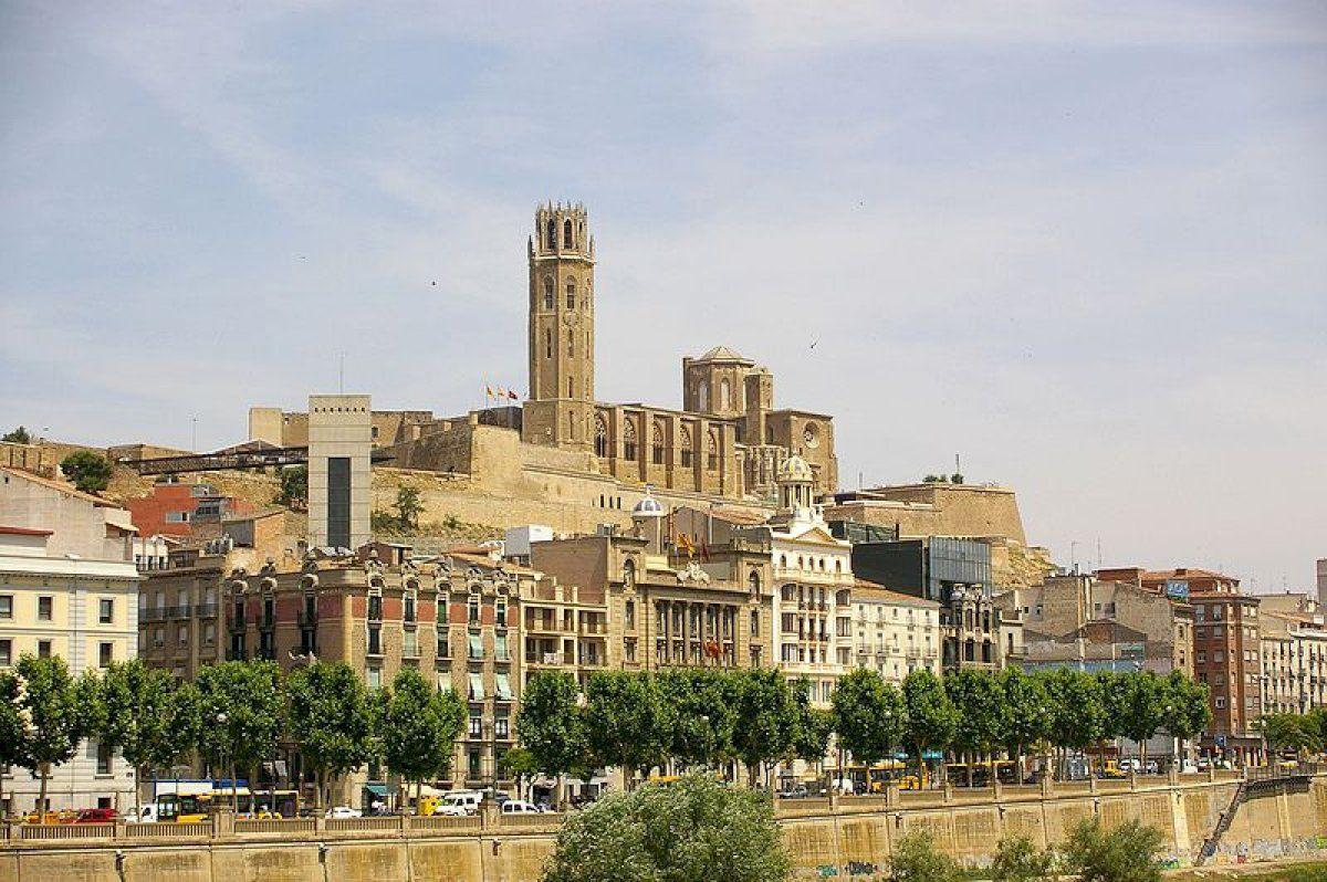 Découvrez la ville de Lleida!