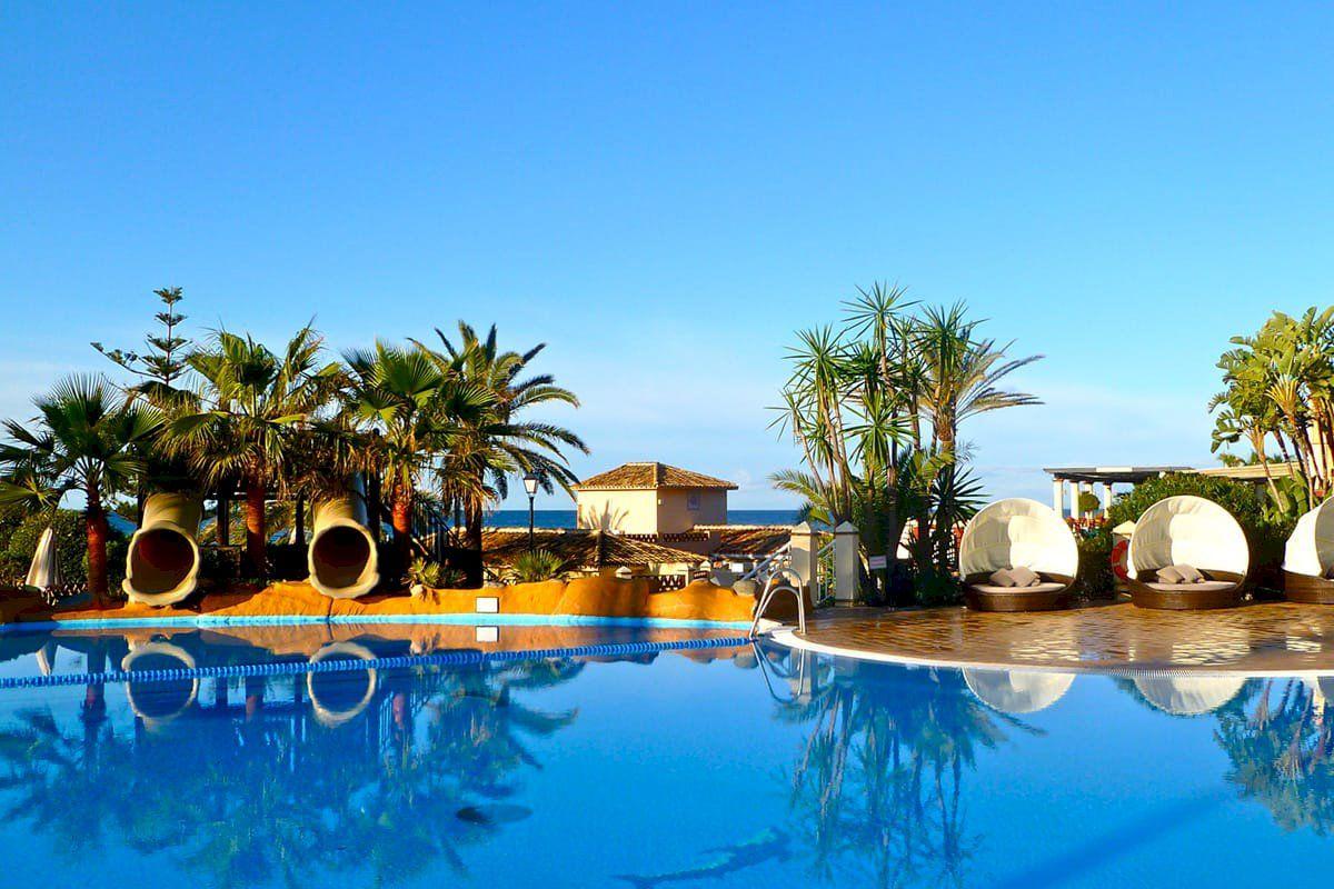 Los mejores planes para conocer Marbella