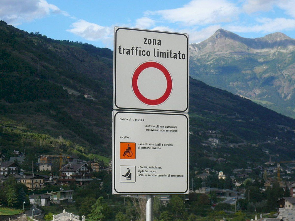 La ZTL di Milano : area B, area C, orari e mappa (attualizzato 2021)