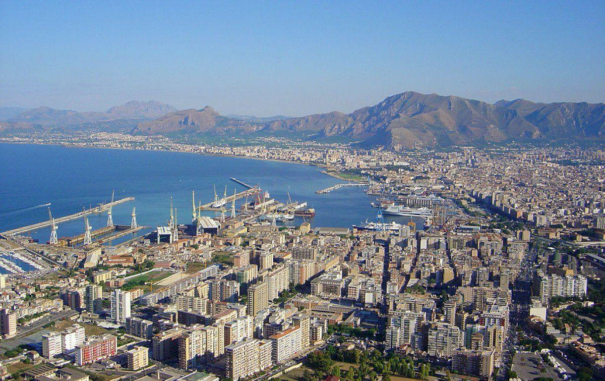 Palermo: lista bianca, pass, orari e mappa della ZTL (attualizzato 2021)