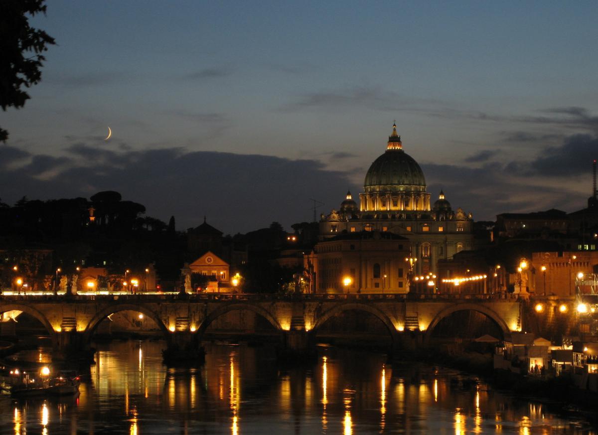 Dove trovare parcheggio nel centro di Roma