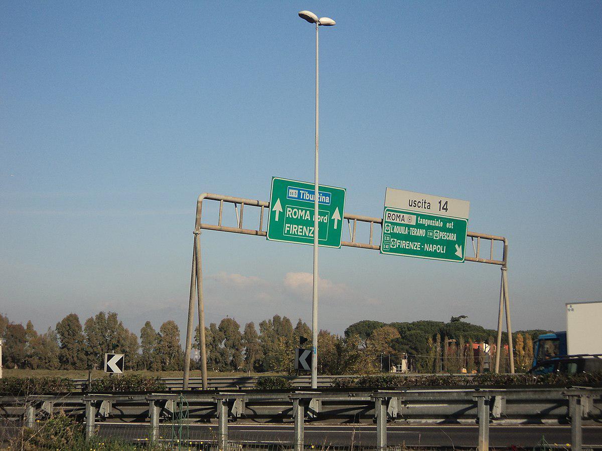Dove parcheggiare a Roma se venite da Nord