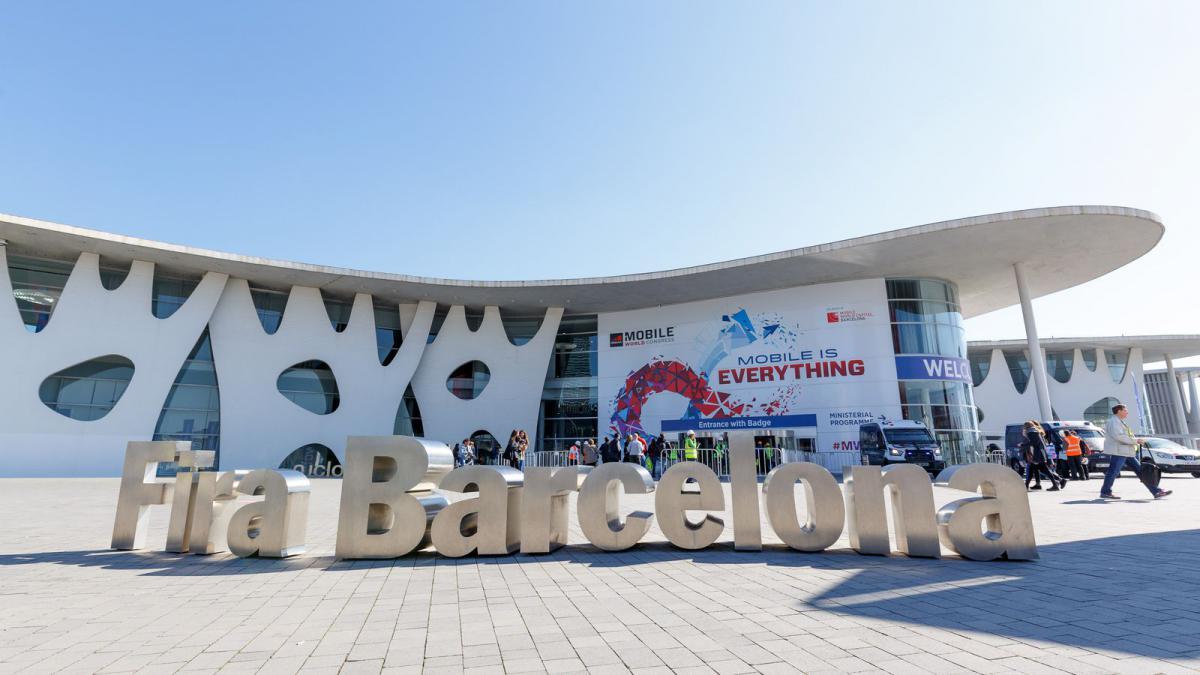 Parkimeter tendrá un stand en el MWC de Barcelona