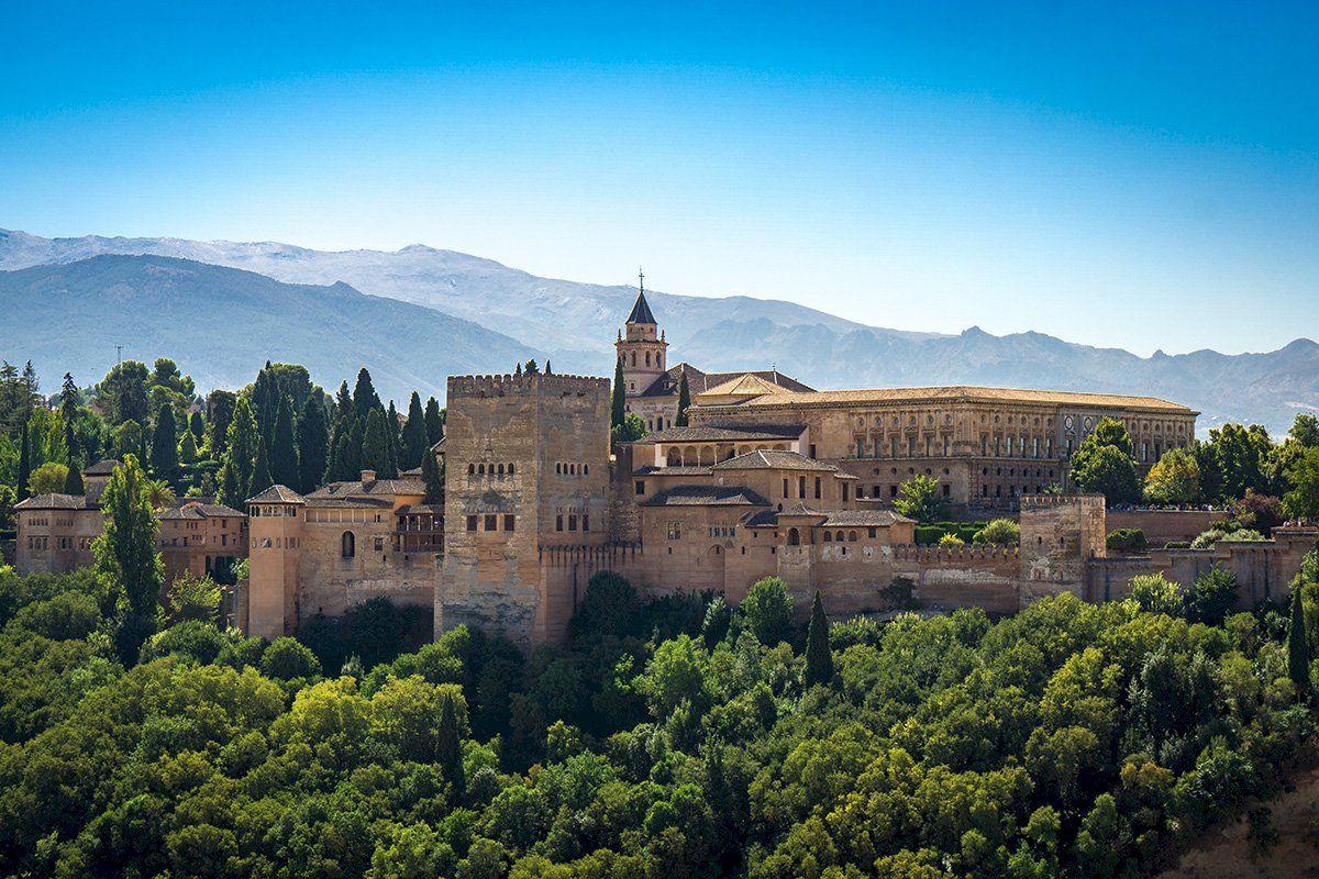 Parkings en Granada para aparcar fácil y rápido