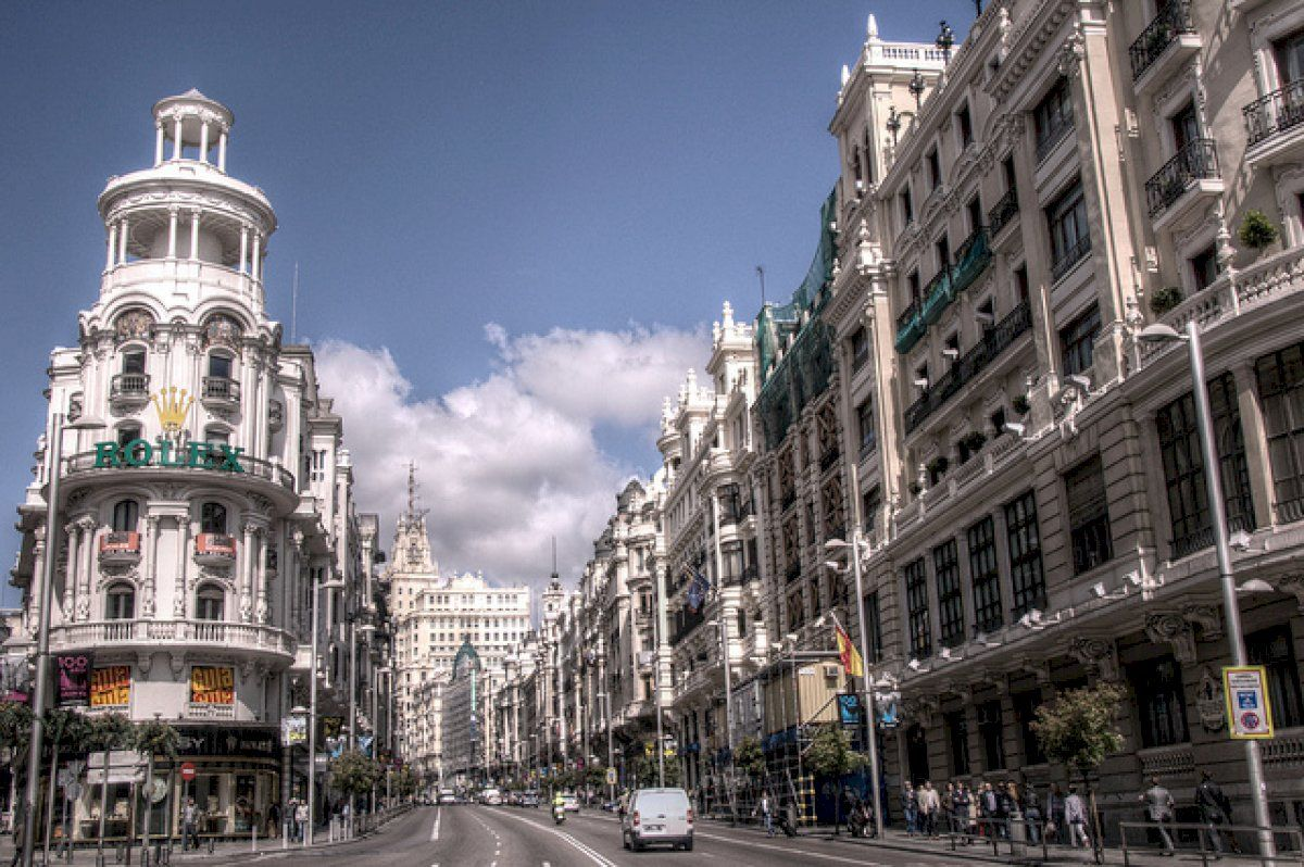 Restricciones APR Madrid Central (actualizado Marzo 2021)