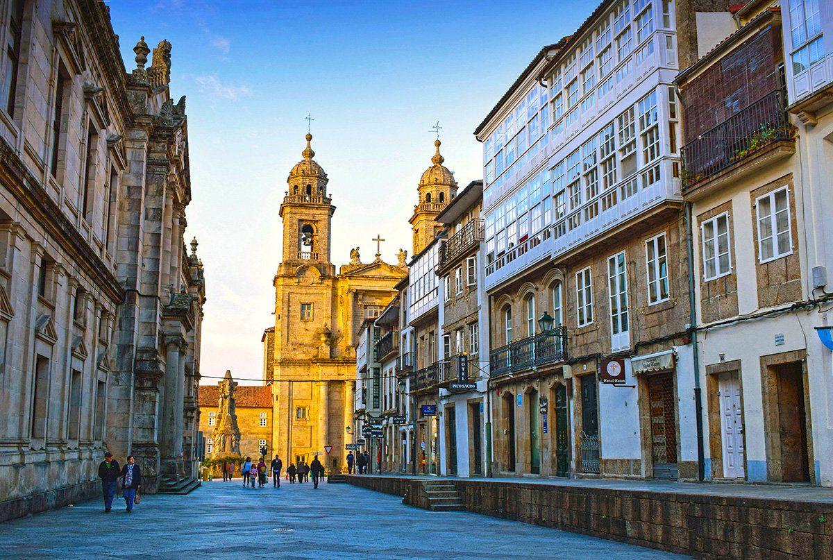 Santiago de Compostela: Qué hacer si visitas la ciudad