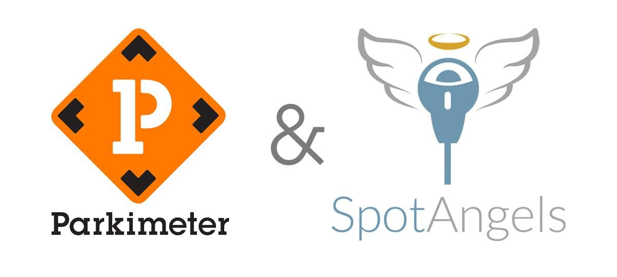 SpotAngels and Parkimeter partner to deliver a complete in-car parking experience