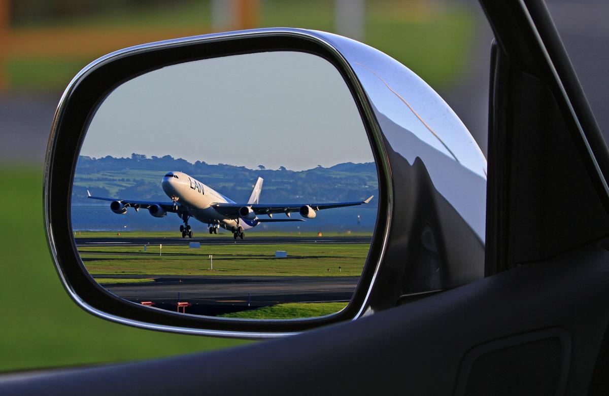 Parcheggiare in aeroporto : le differenti tipologie di parcheggio