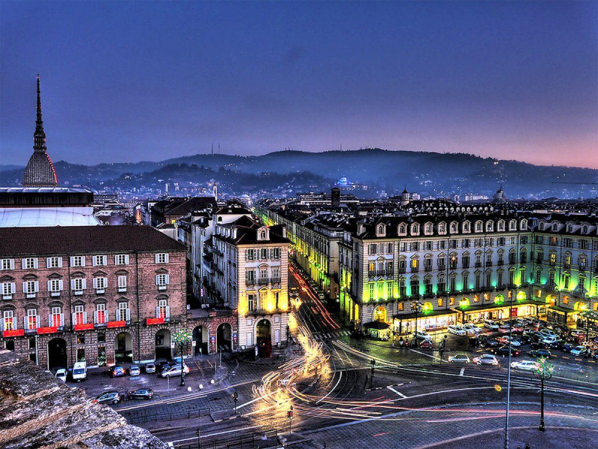 La ZTL di Torino: mappa, varchi elettronici e permessi (attualizzato 2021)
