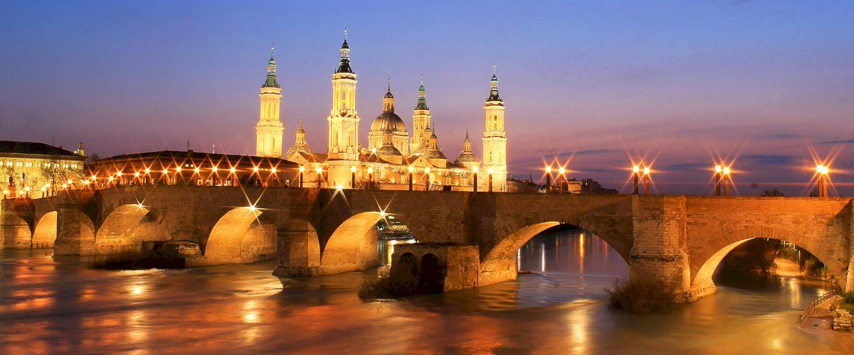 Conoce Zaragoza: Los planes que debes hacer si visitas la ciudad