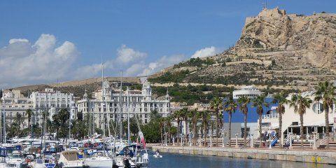 Découvrez Alicante durant vos vacances en Espagne