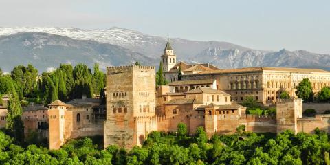 Dove parcheggiare gratuitamente a Granada