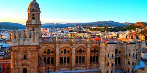 Dove parcheggiare gratuitamente a Malaga
