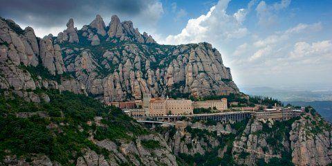 Découvrez Montserrat et son célèbre monastère