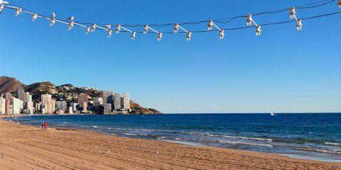Descubre Benidorm: playas, turismo y ocio
