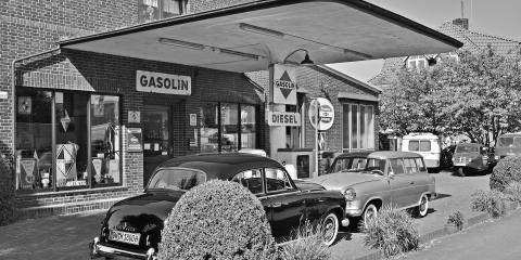 Gasto de gasolina: es posible deducir el IVA de la gasolina