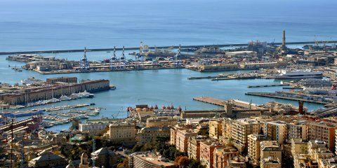 ZTL di Genova: orari, mappe e permessi (attualizzato 2021)