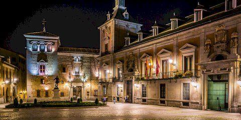Lugares de Madrid no tan conocidos que debes visitar