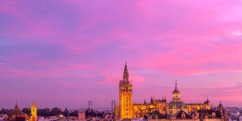 Los lugares más emblemáticos de Sevilla