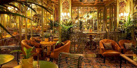 Los mejores bares de Madrid para tus fotos