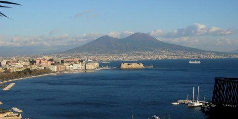 La mappa della ZTL di Napoli (attualizzato 2021)