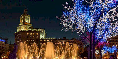 Nouvel An à Barcelone : Traditions, conseils, bons plans (actualisé en 2021)