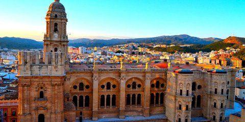 Trouver un parking gratuit à Malaga.