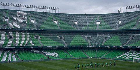 Où se garer gratuitement à Séville en cas de match de football?