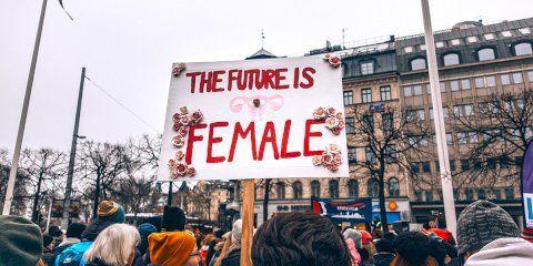 Planes feministas que hacer en Madrid  (y otros lugares)