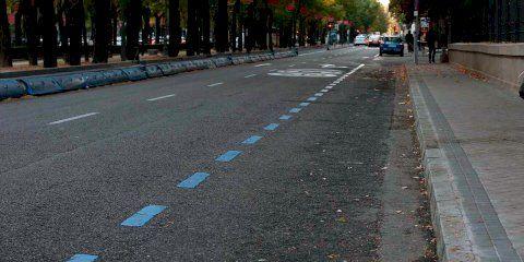 Todo lo que debes conocer de la zona azul de Madrid