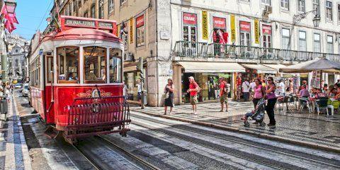 Guía de viaje para conocer lo mejor de Lisboa en 2 días