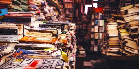 La ruta de los libros de segunda mano que no puedes perderte en Madrid
