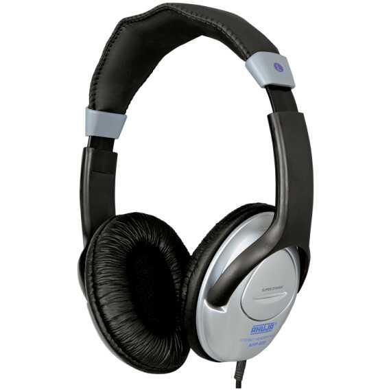 0010816 ahuja headphones AHP 600 1 - PASystems.in