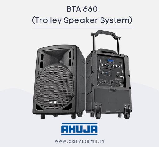 BTA 660