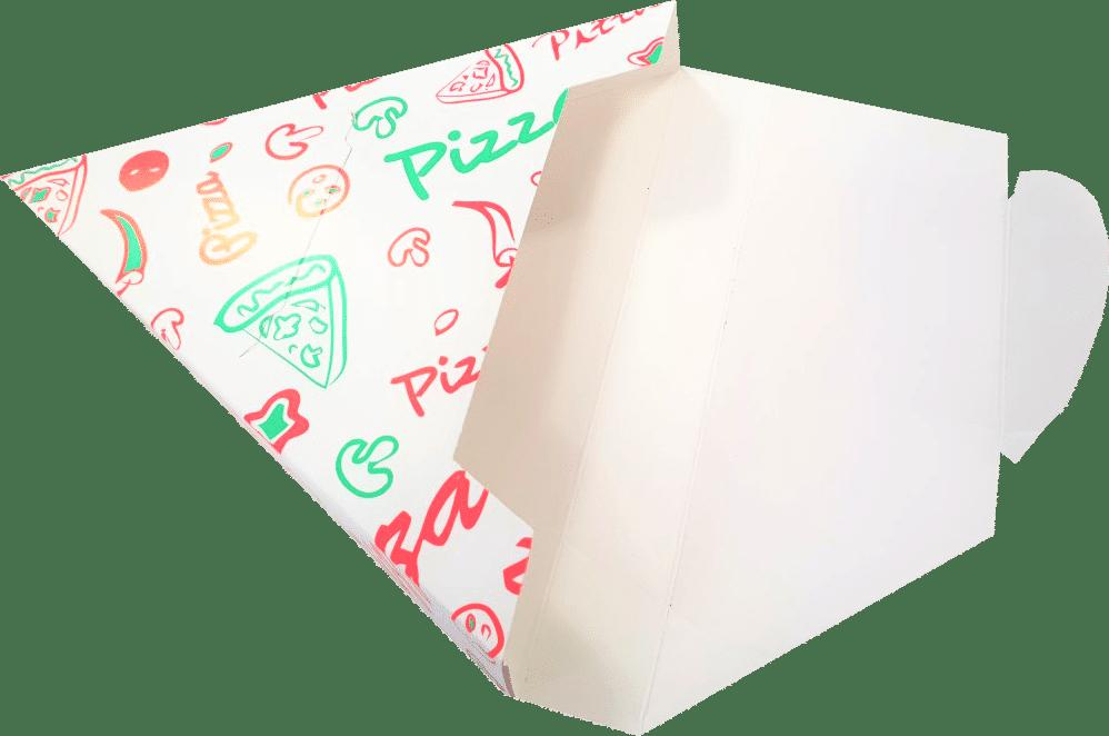Cutie Felie Pizza 20x20x3 Cm