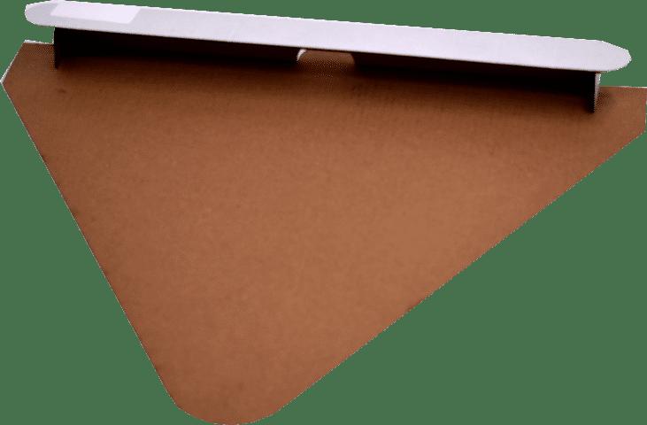 Triunghi Pizza 32.5x23.5 cm
