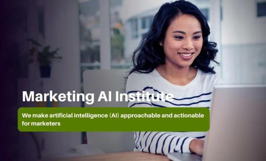 Marketing AI Institute: Raises in $1M Seed Funding -