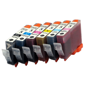Ink & Toner Cartridges
