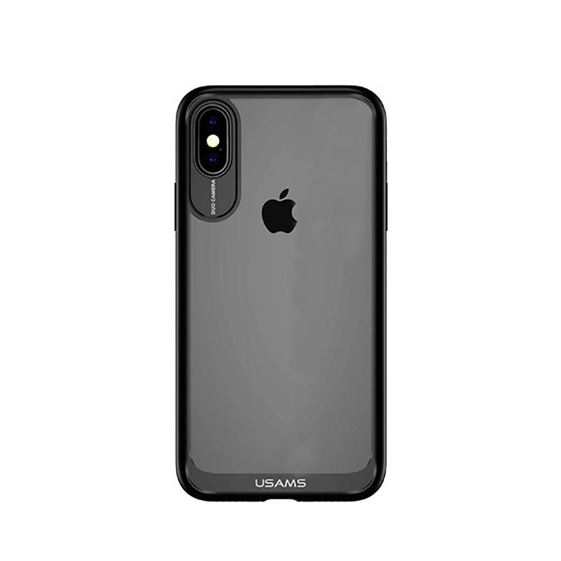 USAMS Miya Series case for Apple iPhone X