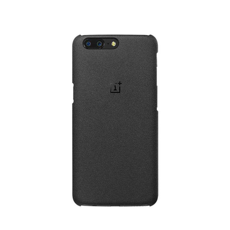 OnePlus 5 Sandstone Protective Case